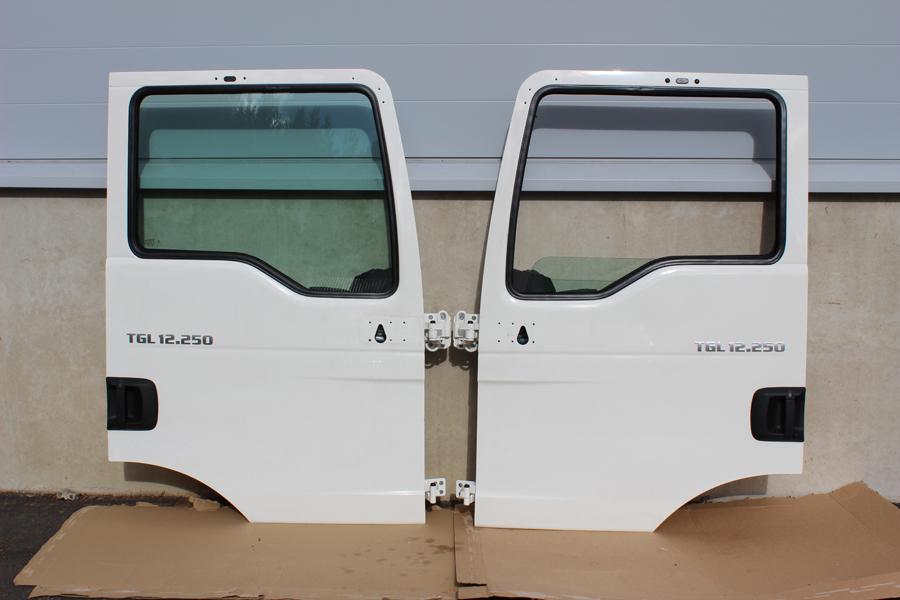 & MAN Cab Doors u2013 Scholes Trading